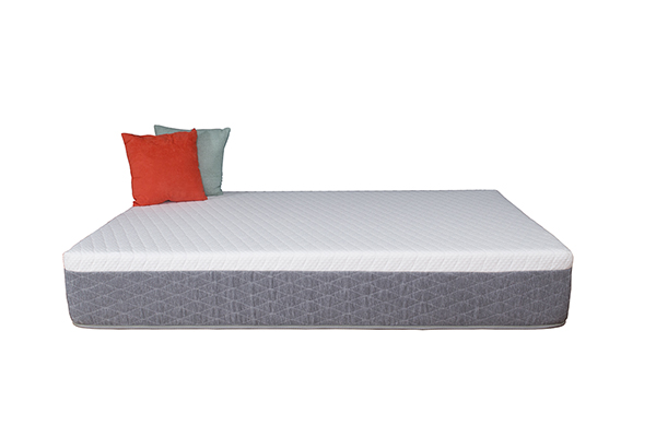 "Brooklyn Bedding Mattress 10"" Gel Memory Foam"
