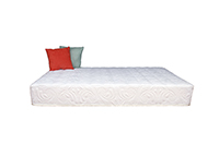 "Brooklyn Bedding Mattress 10"" Latex Foam"