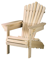 Poplar Adirondack Chair