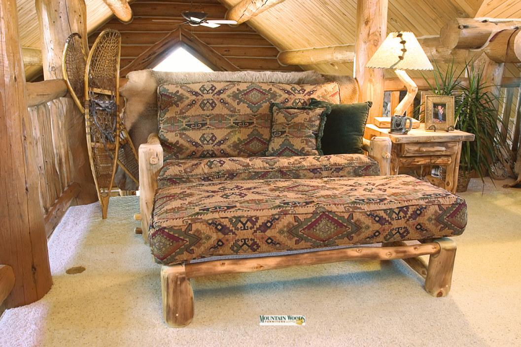 Zoom. Classic Log Furniture ...