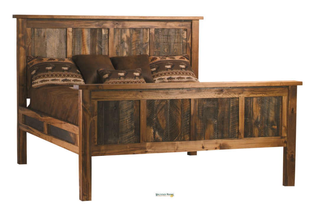 Wyoming Collection Beds Simple Bedroom Boards Collection