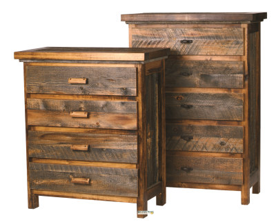 Wyoming Collection Chest of Drawers