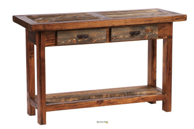Wyoming Collection 4' Sofa Table