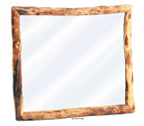 Wall Mount Mirror - Small