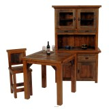 "Wyoming Collection 3' Bistro Table 36"" High"