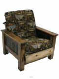 Wyoming Collection Easy Chair