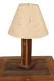 Wyoming Collection Lamp
