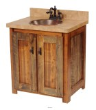 "Wyoming Collection 30"" Bathroom Vanity Base"