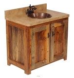 "Wyoming Collection 36"" Bathroom Vanity Base"