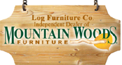 Log Furniture Co Logo